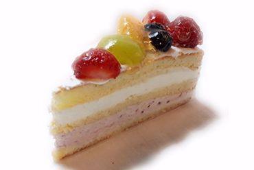 Afbeelding voor categorie Gebak en taart