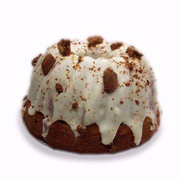 Afbeeldingen van Speculaas cake